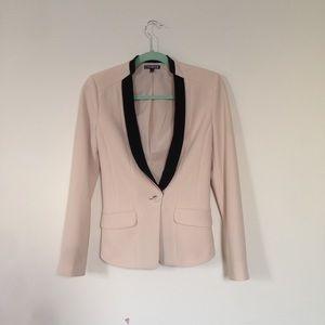 Express tux jacket